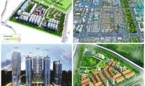 Dự án trong tuần: Công bố Mega City 2, mở bán căn hộ Gold Tower và căn hộ Hàm Kiệm City