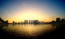 Gem Riverside – không gian sống vượng khí sinh tài