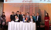 Nam Long hợp tác cùng đối tác Nhật phát triển dự án 8,5 ha tại Bình Tân