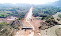 Nguy cơ dừng thi công cao tốc Bắc Giang - Lạng Sơn