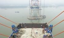Quảng Ninh: Hợp long cầu Bạch Đằng vào ngày 28/4