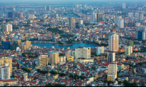 Bất động sản Hà Nội thu hút nhà đầu tư ngoại