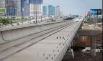 Không để xảy ra vi phạm trong quá trình thẩm định điều chỉnh vốn đầu tư 2 metro ở TP.HCM