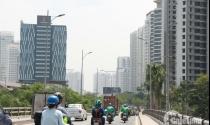 Vốn ngoại tiếp tục đổ vào thị trường bất động sản Việt Nam