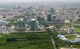 Hà Nội kiên quyết thu hồi những dự án chậm triển khai, vi phạm Luật Đất đai