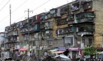 Hà Nội cảnh báo thảm họa khi đổ sập hàng loạt chung cư cũ