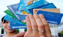 """Tràn ngập thẻ ATM """"rác"""""""