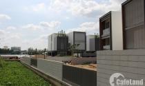 TP.HCM: Xử lý triệt để việc san lấp kênh rạch trong các dự án xây dựng