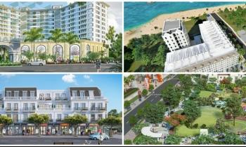 Dự án trong tuần: Khởi công Viện điều dưỡng Quốc tế Phúc An 2.000 tỷ, công bố Thang Long Home - Hiệp Phước