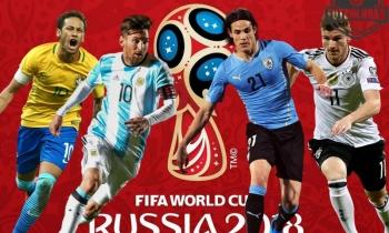 Khóc, cười chuyện bán đất mùa World Cup