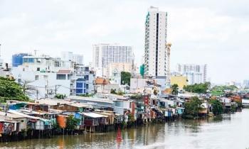 Nan giải lấn sông, lấp kênh rạch: Thách thức môi trường sống