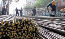 Nhập khẩu 1,87 tỷ USD sắt thép từ Trung Quốc chỉ trong 5 tháng