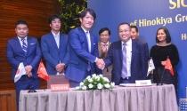 Thêm một doanh nghiệp Nhật rót vốn vào bất động sản Việt Nam