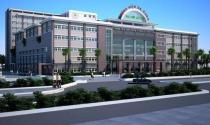 Bạc Liêu: Gần 1.400 tỉ xây bệnh viện trên 800 giường