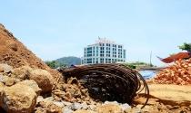 Nhường đất quốc phòng trên đảo Lý Sơn để xây khách sạn