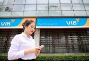 Tốc độ tăng trưởng cho vay mua nhà cá nhân của VIB đạt 78%