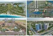 Dự án trong tuần: Khởi công Alma Resort Cam Ranh, công bố block Venus Q7 Saigon