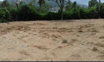 Khánh Hòa tuýt còi vi phạm bán đất tại Khu dân cư An Lạc