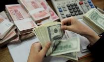 USD lại lên giá 23.300 đồng/USD, CNY giảm giá thấp nhất trong vòng 1 năm