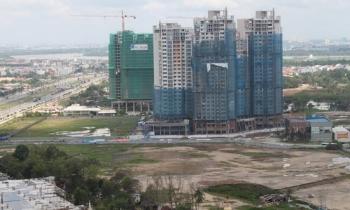 Bất động sản 24h: Hà Nội sẽ thu hồi các dự án chậm tiến độ