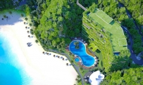 Dự án Flamingo Cát Bà Beach Resort bị thanh tra