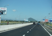 Thanh Hóa tiếp tục đề xuất làm đường bộ ven biển 3.077 tỉ đồng
