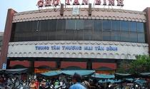 Tiểu thương không muốn xây mới chợ Tân Bình