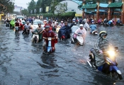 TP.HCM: Kêu gọi đầu tư 17 dự án chống ngập nước theo hình thức PPP