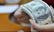 """Tỷ giá đồng loạt giảm, tỷ giá tự do """"rơi"""" khỏi mốc 23.500 đồng"""