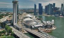 Giao dịch bất động sản châu Á Thái Bình Dương cán mốc 81 tỷ USD