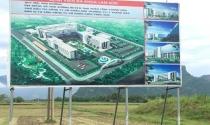 Thanh Hoá: Thu hồi dự án Bệnh viện đa khoa bỏ hoang gần 10 năm của Công ty 27/7