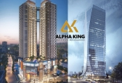 Alpha King là ai?