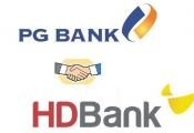 Ngân hàng Nhà nước chấp thuận HDBank-PGBank về một nhà