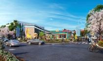 Khám phá khu đô thị thương mại hút khách tại Đồng Nai