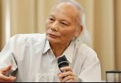 GS. Nguyễn Mại: Cách mạng 4.0 là làm khác trước, khác mọi người