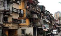 Hà Nội đề xuất cơ chế cải tạo chung cư cũ khi trên 70% chủ sở hữu đồng ý