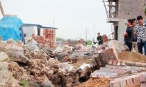 Hải Phòng kiên quyết xử lý xây dựng trái phép trên đất quốc phòng