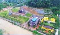 Nóng trong tuần: Nóng sai phạm xây biệt phủ trên đất rừng ở Sóc Sơn