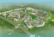 Sắp có đường 500 tỉ qua khu đô thị Quốc Oai