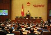 Bất động sản 24h: Việt Nam chính thức thông qua Hiệp định CPTPP