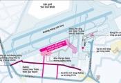 Ưu tiên phương án huy động vốn xã hội để mở rộng sân bay Tân Sơn Nhất