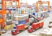 Nửa đầu tháng 11: Thâm hụt thương mại 414 triệu USD