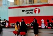 MaritimeBank đăng ký mua 70 triệu cổ phiếu quỹ giá 11.000 đồng