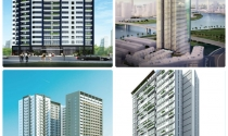 Điểm danh loạt căn hộ từ 1 – 2 tỉ đồng tại quận Bình Thạnh TP.HCM