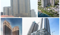 Những căn hộ quận 4 có giá bán từ 2 - 3 tỉ đồng