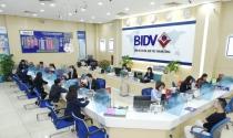 BIDV năm 2018 lợi nhuận đạt 9,6 nghìn tỷ đồng