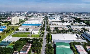 Năm xu hướng định hình bất động sản công nghiệp 2019