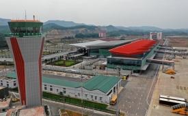 Sân bay Vân Đồn: Khi người Việt làm nên đẳng cấp thế giới