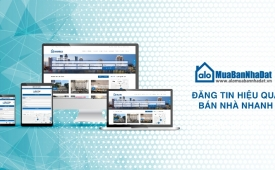 Trang đăng tin mua bán nhà đất hữu ích và miễn phí toàn quốc