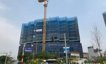 Những dự án tạo sức hút dọc tuyến đường Võ Chí Công